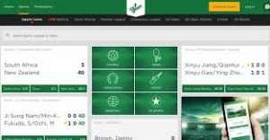 mrgreen sportsbook