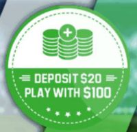 unibet bonus money