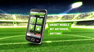 unibet mobile betting