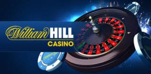 william hill kaszinó